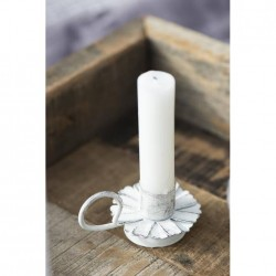 Kerzenhalter Blume mit...