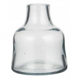 Vase mundgeblasen Öffnung...