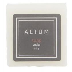 ALTUM Handseife Amber 80 g