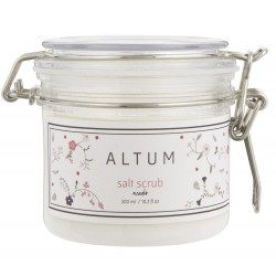 ALTUM Salt scrub Meadow 300 ml