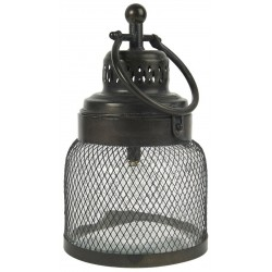 Ib Laursen LED-Laterne aus...