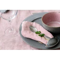 Solwang Tischdecke aus rosa...