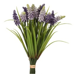 Hyazinthenbund flieder/violett