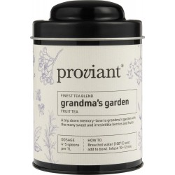 Proviant Grandma's Garden...